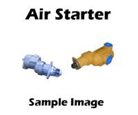 1544576 Air Starter Motor Group