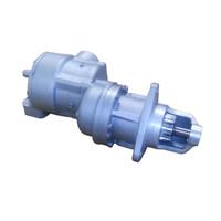 2463274 Air Starter Motor