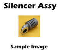 1382544 Silencer Assy