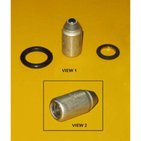 8N1831 Nozzle Assembly