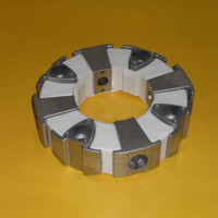 CTP50H Coupling Assembly