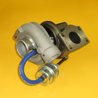 2199766 Turbo Turbocharger