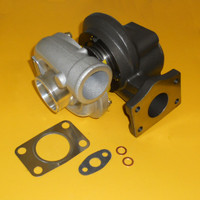 2199773 Turbo Turbocharger
