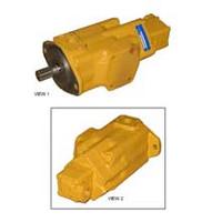 1212501 Pump Group, Vane