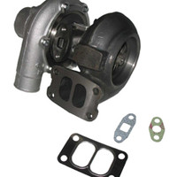 1005865 Turbo Turbocharger