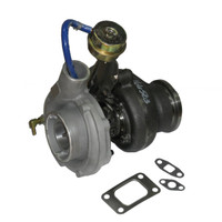 1144658 Turbo Turbocharger