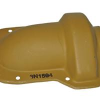 8N1594 Shield, Heat