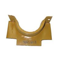 8N1616 Shield, Heat