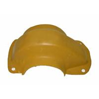 8N1619 Shield, Heat