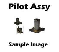 2V9025 Pilot, Recoil Spring