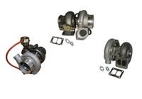 1072060, 0R6804 Turbocharger
