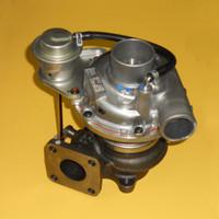 2389349 Turbo Turbocharger