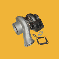 1741644 Turbo Turbocharger