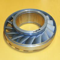 6Y3151 Stator Convertor