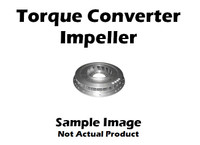 1T1447 Impeller, Torque Converter