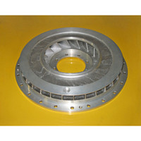 1T0406 Impeller, Wheel