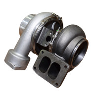 1W1052 Turbo Turbocharger