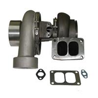 4N6700 Turbo Turbocharger