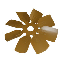 4W0255 Spider Assembly, Fan