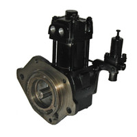 1W6592 Compressor Group