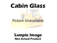 1076146 Glass, Rear LH Caterpillar