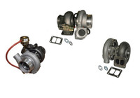 1199258 Turbocharger Group