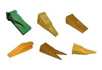 1U1877 Tooth, Caterpillar Style
