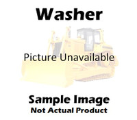 4D6419 Washer, Caterpillar Style