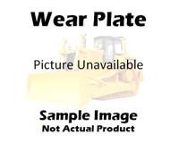 9W6747 Plate, Wear Caterpillar Style