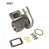 6506-21-5020 Turbocharger