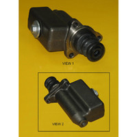 9K1591 Master Cylinder Assembly
