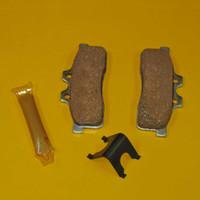 1271665 Brake lining kit