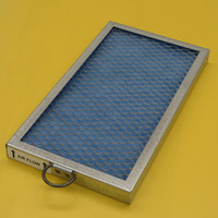 1858154 Air Filter, Cabin