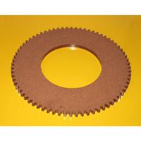 3N7952 Plate, Clutch