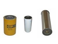 0814662 Fuel Filter