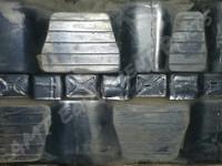 Bobcat E08 Rubber Track Assembly - Single 180 X 72 X 39