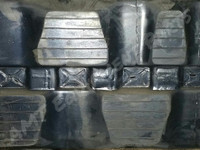Bobcat E10 Rubber Track Assembly - Pair 180 X 72 X 39