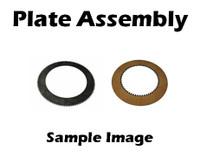 9S5209 Clutch Plate
