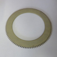 3F5504 Plate assy