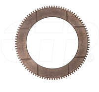 5V0593 Clutch Disc assy
