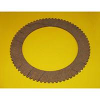 8E4075 Plate, Clutch assy