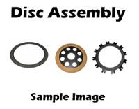 2S1456 Clutch Disc