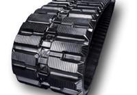 John Deere 319D Rubber Track Assembly - Pair 320 X 86 X 52