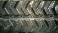 Kobelco SK007-1 Rubber Track Assembly - Single 180 X 72 X 37