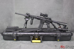 "Mil-Spec AR-15 Aero Precision SuperKit 10"" Rail"