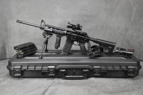 Ruger AR-556 AR-15 SuperKit .223/5.56mm