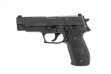 Preowned Sig Sauer P226 for sale .40 Left Side