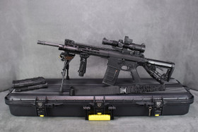 Diamondback AR-10 DB10CKMB SuperKit! Everything Included!
