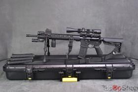 Ruger Nightshade .223Rem | 5.56NATO Semi-Auto AR-15