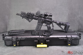 "Diamondback AR-15 10"" Tactical Pistol SuperKit!"